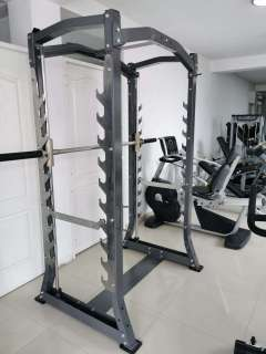 Smith Machine Dual