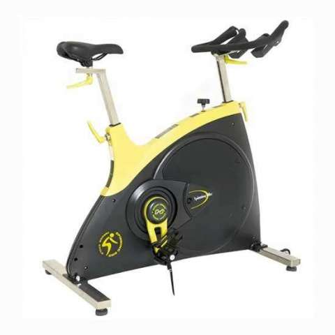 BICICLETA SPINNIN PROFESIONAL - CYCLING GYM