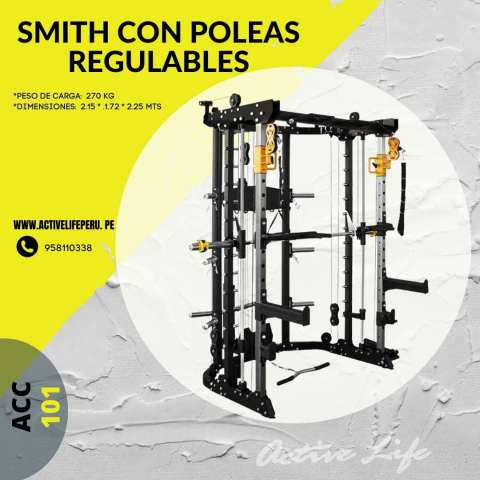 POWER  CON 100 KG PLACAS